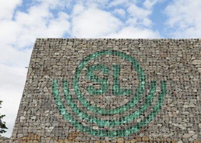 Vector wall Gustavsberg