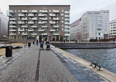 SVEAB Sjövikstorget
