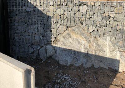 Vector wall