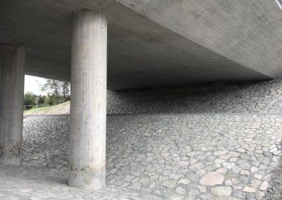 Glasis Rotebroleden, Svevia